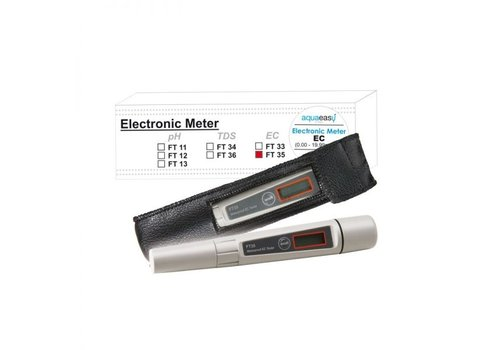 Aqua Easy FT 35 Electronische Handmeter