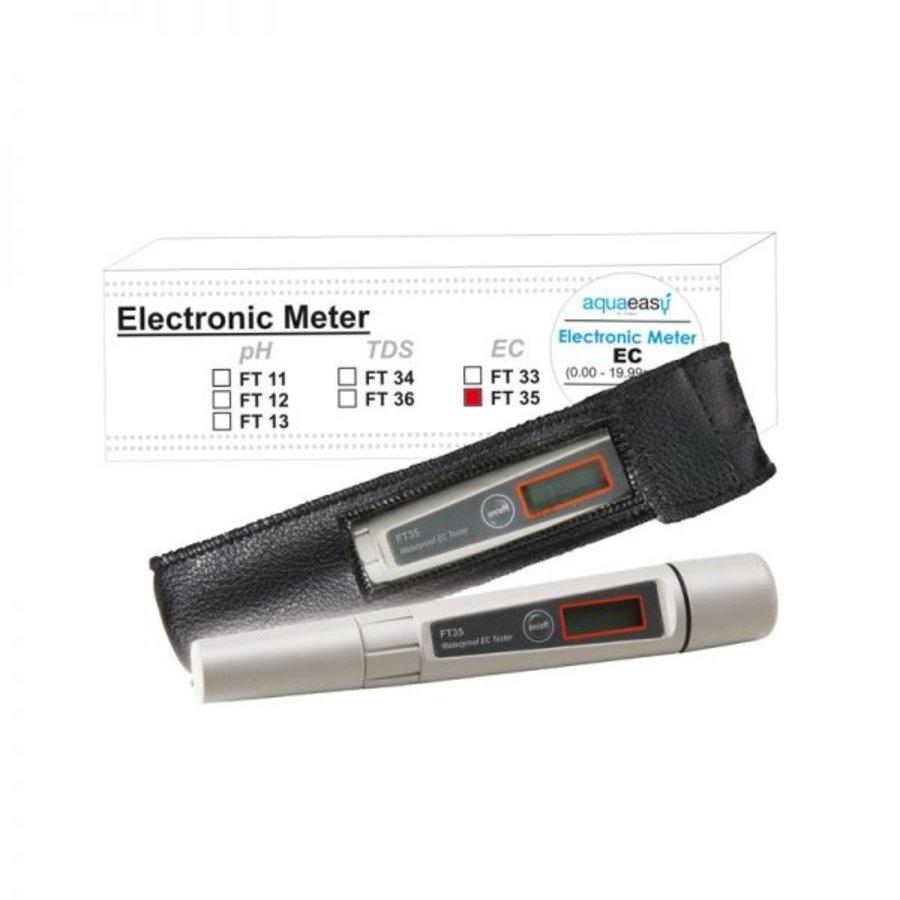 Aqua Easy FT 35 Electronische Handmeter Geleidbaarheid-1