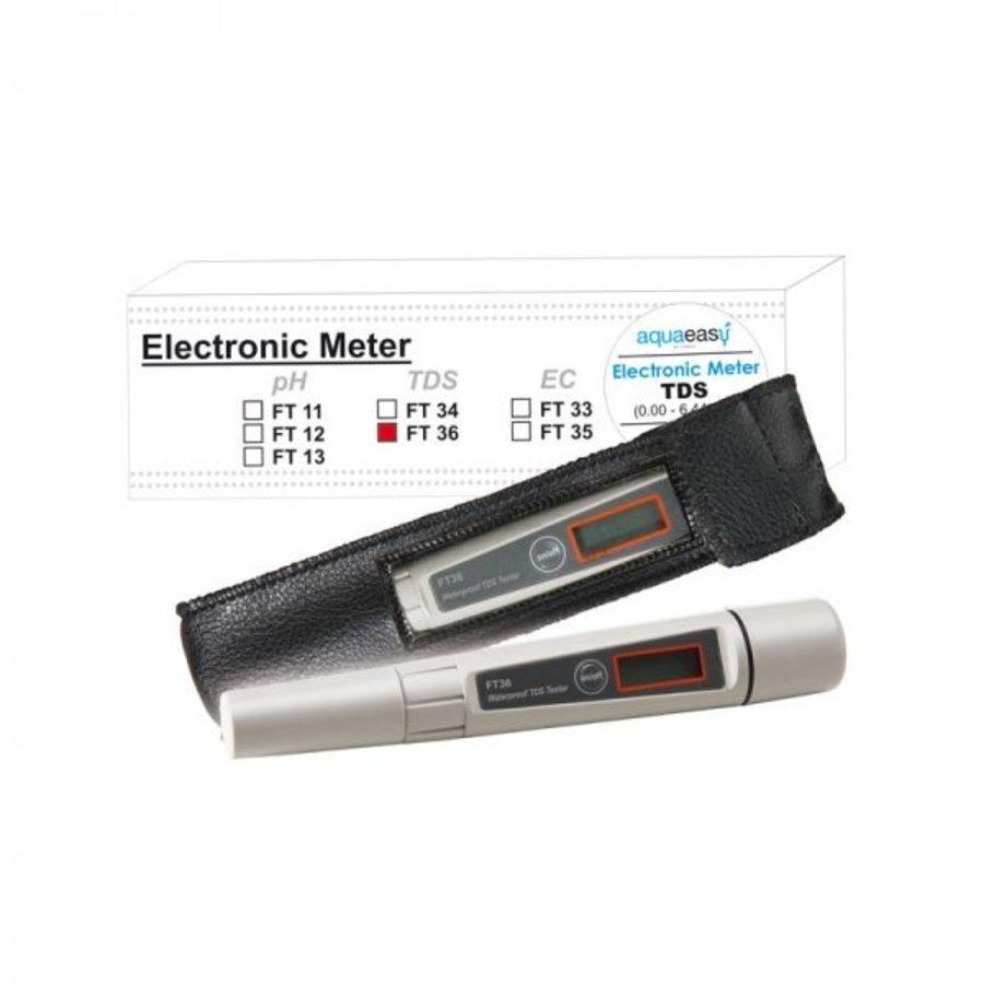 Aqua Easy FT 36 Electronische Handmeter totaal opgeloste stoffen-1