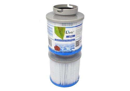 Spa filter Darlly SC802