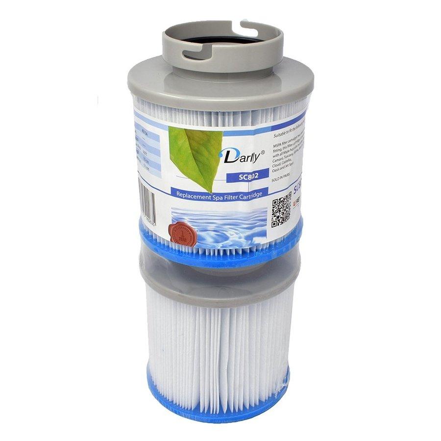 Spa filter Darlly SC802-1