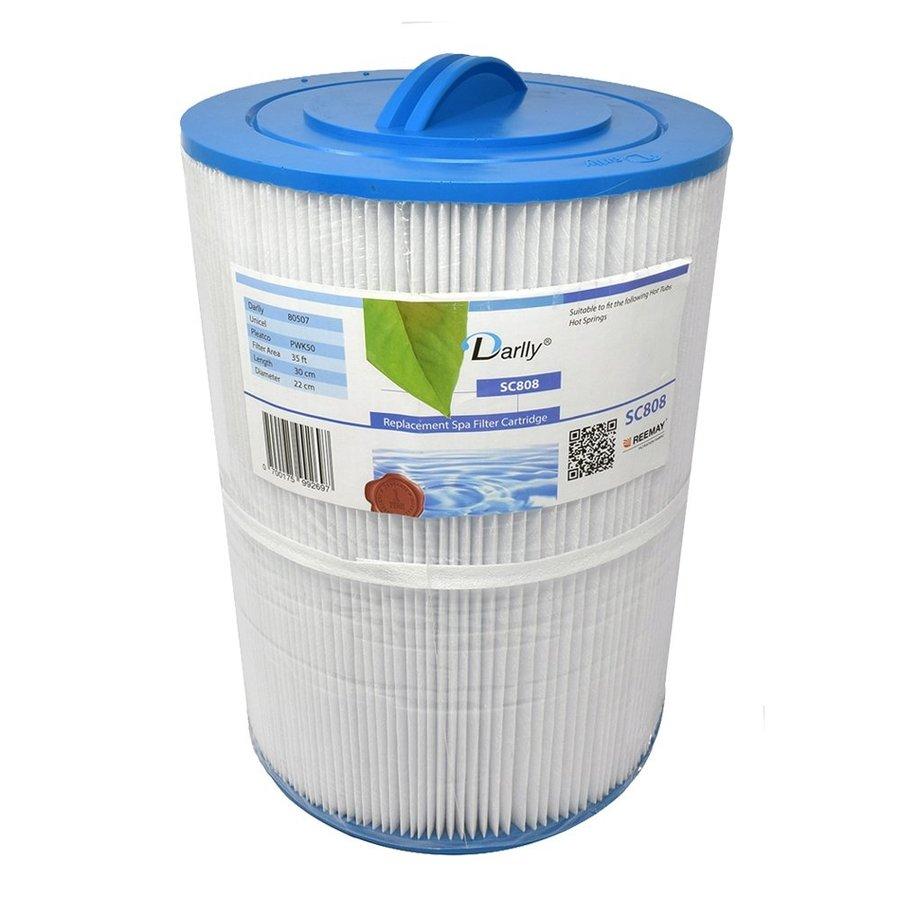 Spa filter Darlly SC808-1
