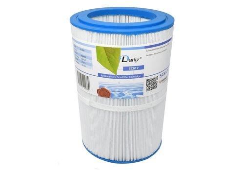 Spa filter Darlly SC817