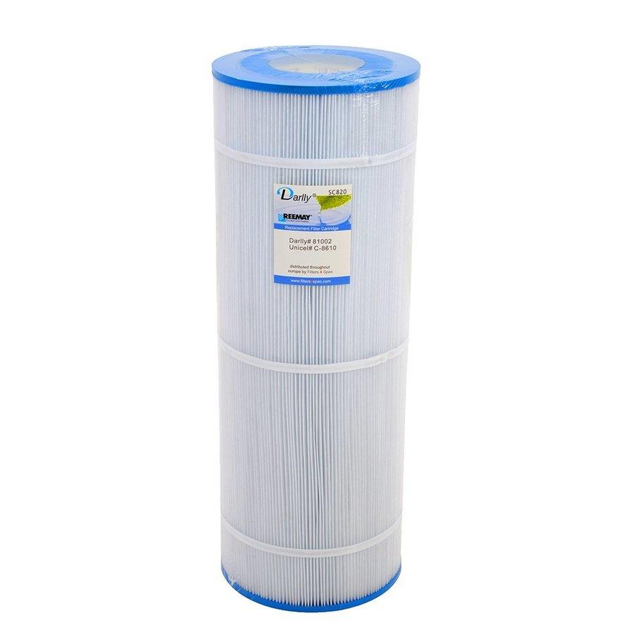 Spa filter Darlly SC820-1