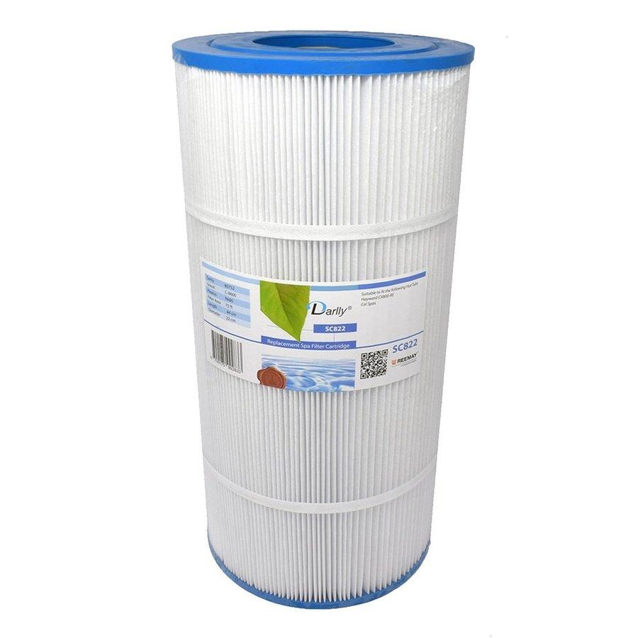 Spa filter Darlly SC822-1