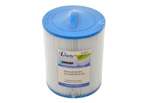 Spa filter Darlly SC823