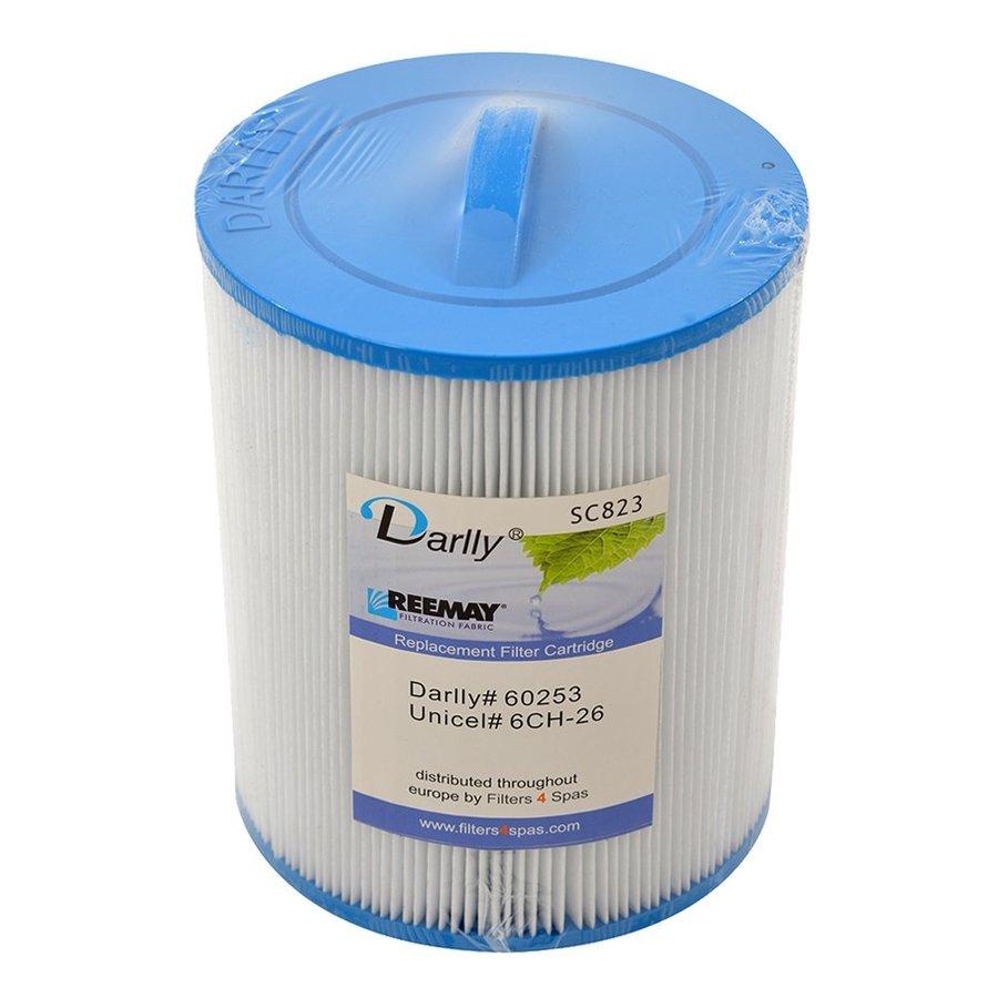 Spa filter Darlly SC823-1