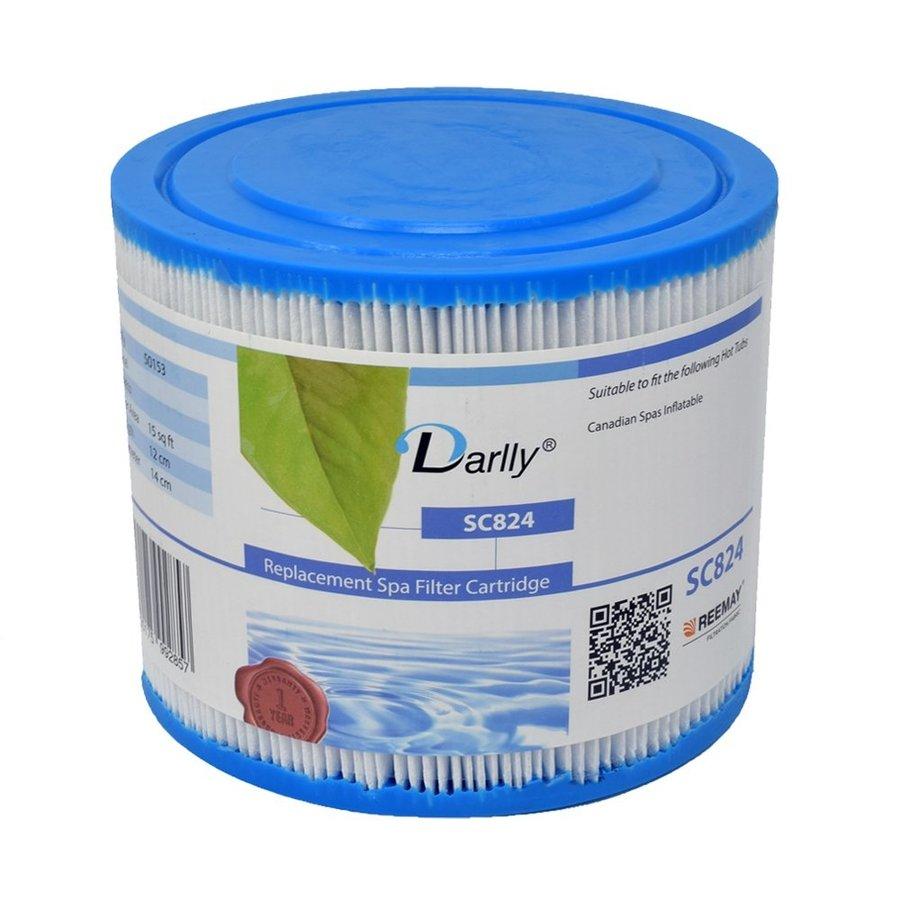 Spa filter Darlly SC824-1