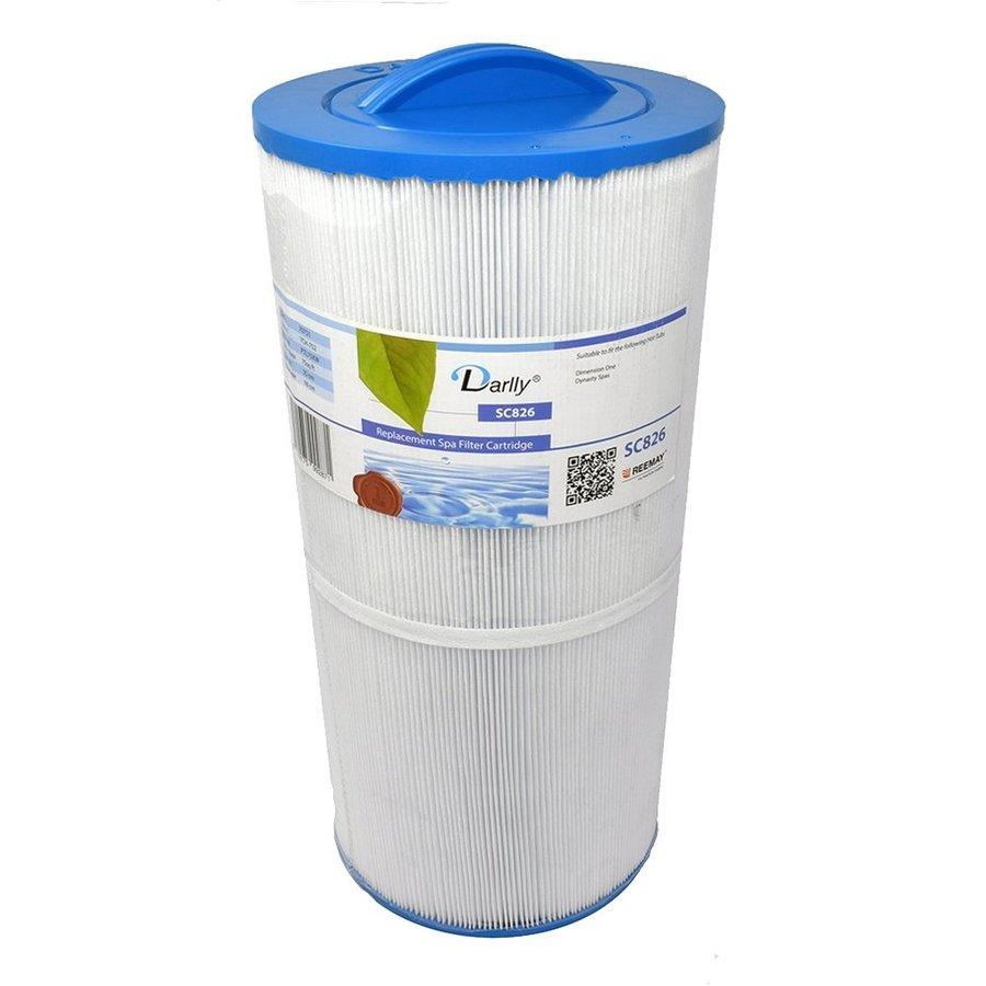 Spa filter Darlly SC826-1
