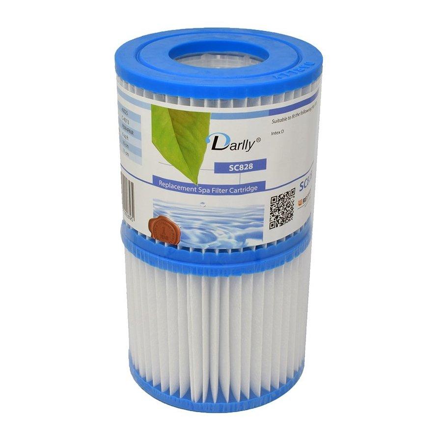 Spa filter Darlly SC828-1
