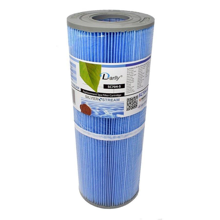 Spa filter Darlly SC704 Silver Stream-1