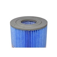thumb-Spa filter Darlly SC704 Silver Stream-3