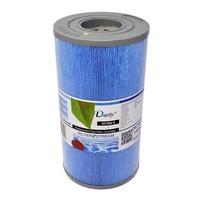 thumb-Spa filter Darlly SC705 Silver Stream-1