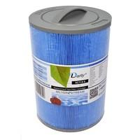 thumb-Spa filter Darlly SC714 Silver Stream-1