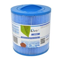 thumb-Spa filter Darlly SC848 Silver Stream-1