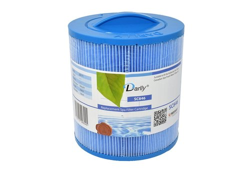 Spa filter Darlly SC848 Silver Stream