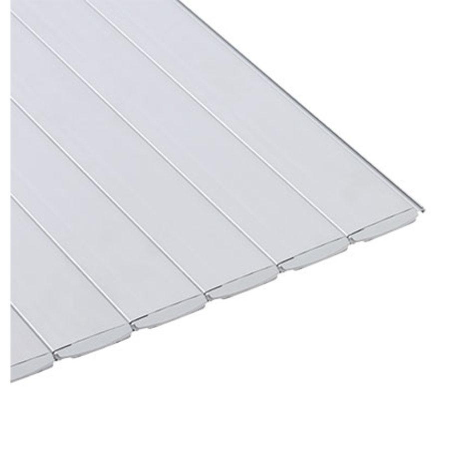 Aquadeck Lamellen PVC Grijs per m2-1