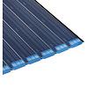 Aquadeck Aquadeck Lamellen PVC Solar per m2