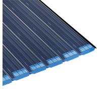 Aquadeck Lamellen PVC Solar per m2