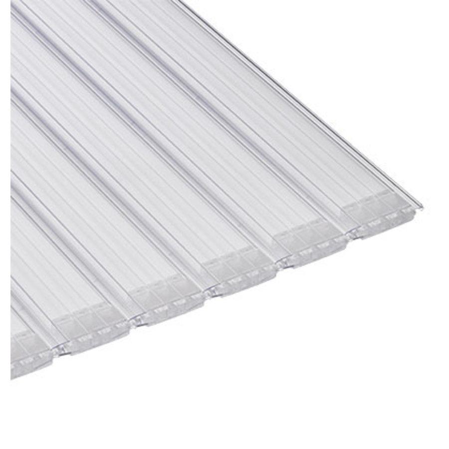 Aquadeck Lamellen polycarbonaat solar per m2-1