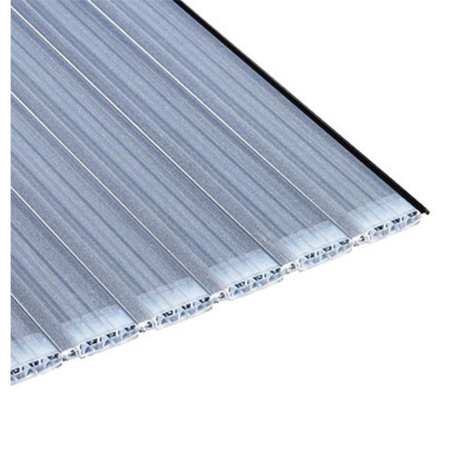Aquadeck Lamellen polycarbonaat metallic solar per m2-1