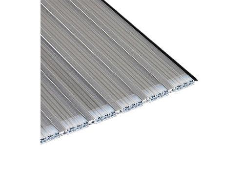 Aquadeck Lamellen polycarbonaat platinum solar