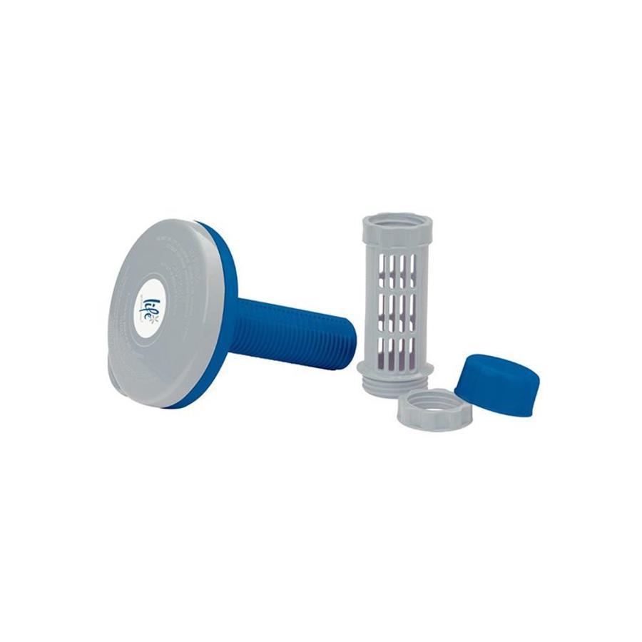 Floating Chlorine Dispenser-2