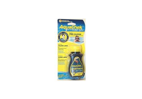 AquaChek Yellow (Free Chlorine)