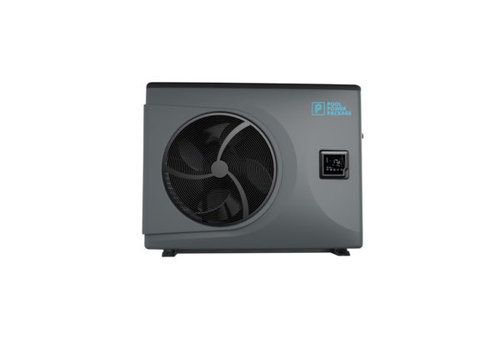 VBPP 17/1F Full inverter warmtepomp