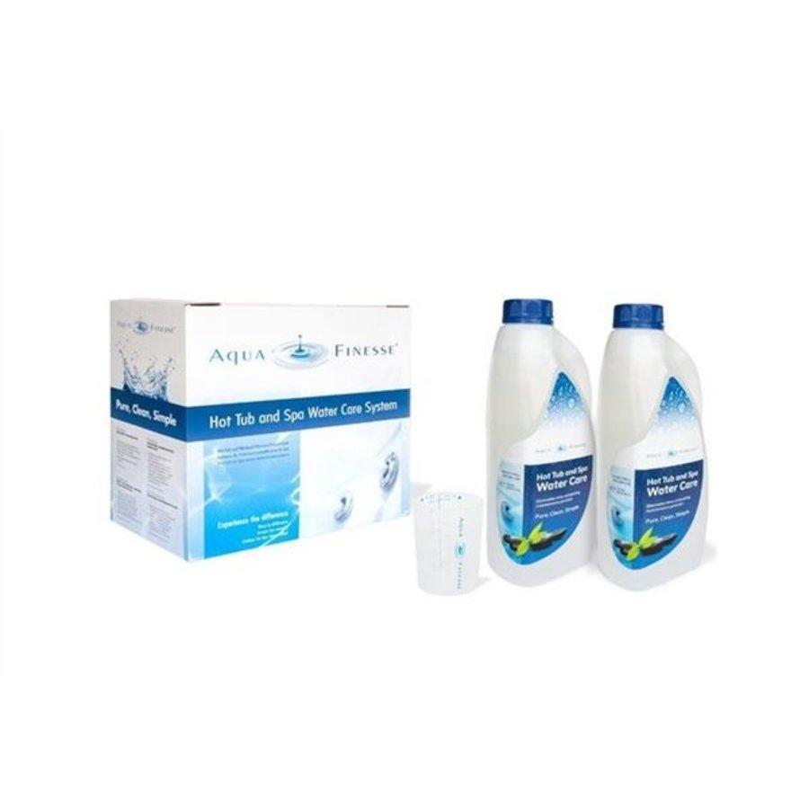 AquaFinesse Hot Tub Water Care box-2