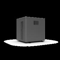 VMBH Mini warmtepomp 3,7KW