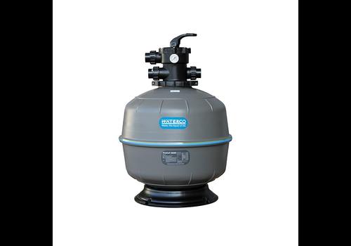 WatercoExotuf 20'' Topmount filter