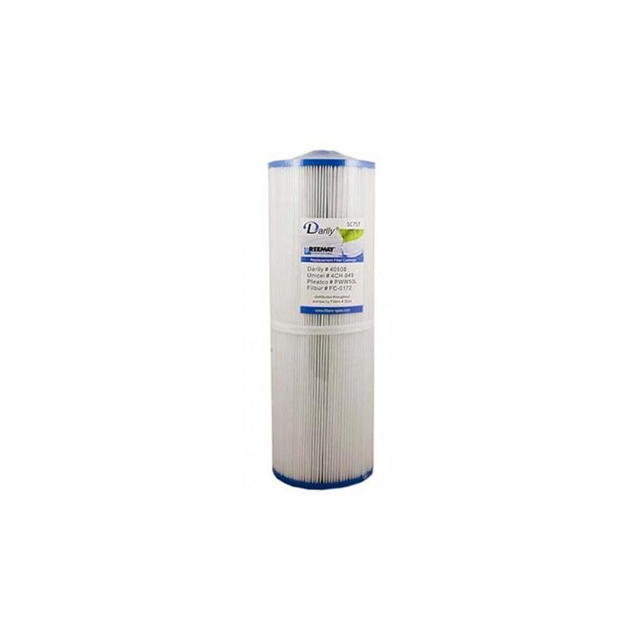 Spa filter Darlly SC757-1