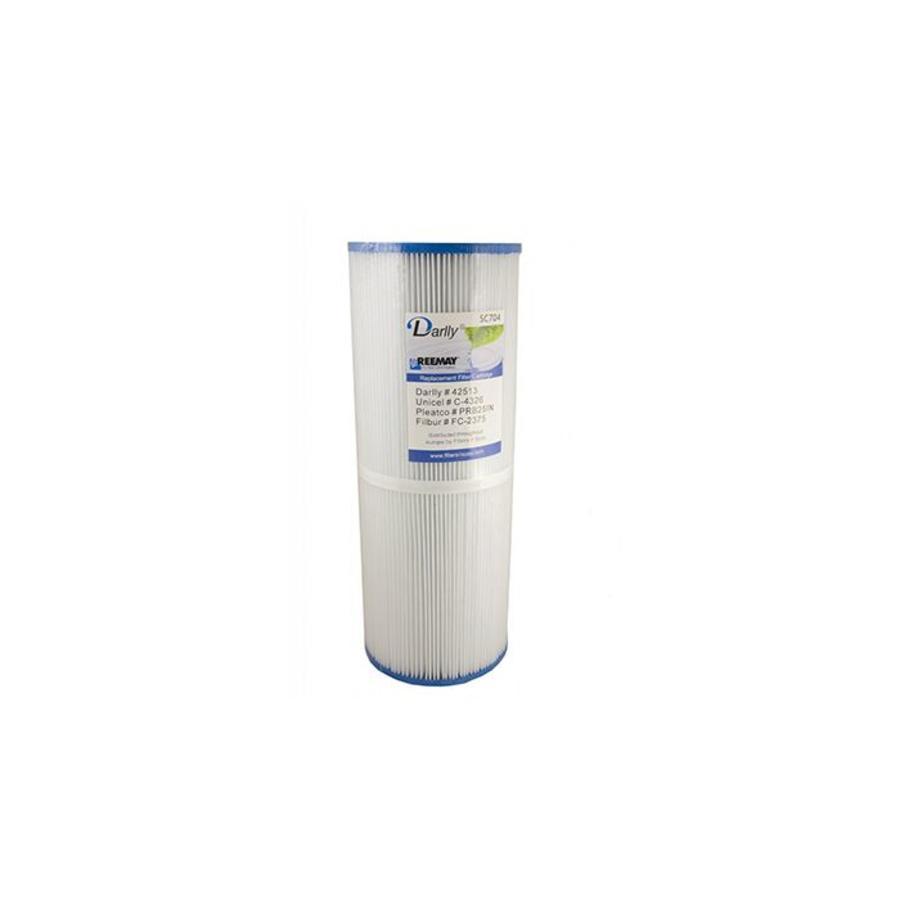 Spa filter Darlly SC704-1