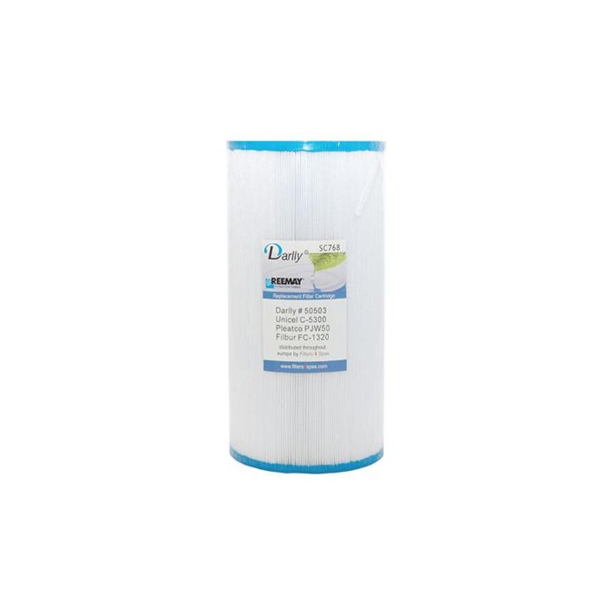 Spa filter Darlly SC768-1
