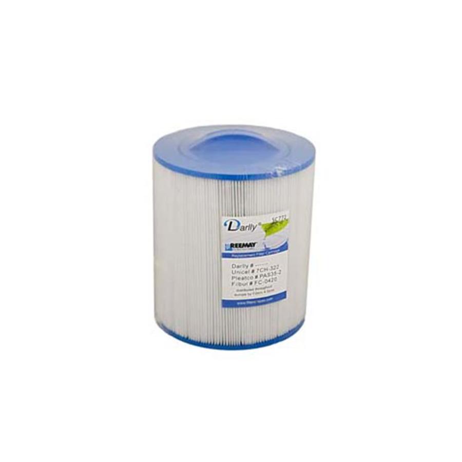 Spa filter Darlly SC772-1