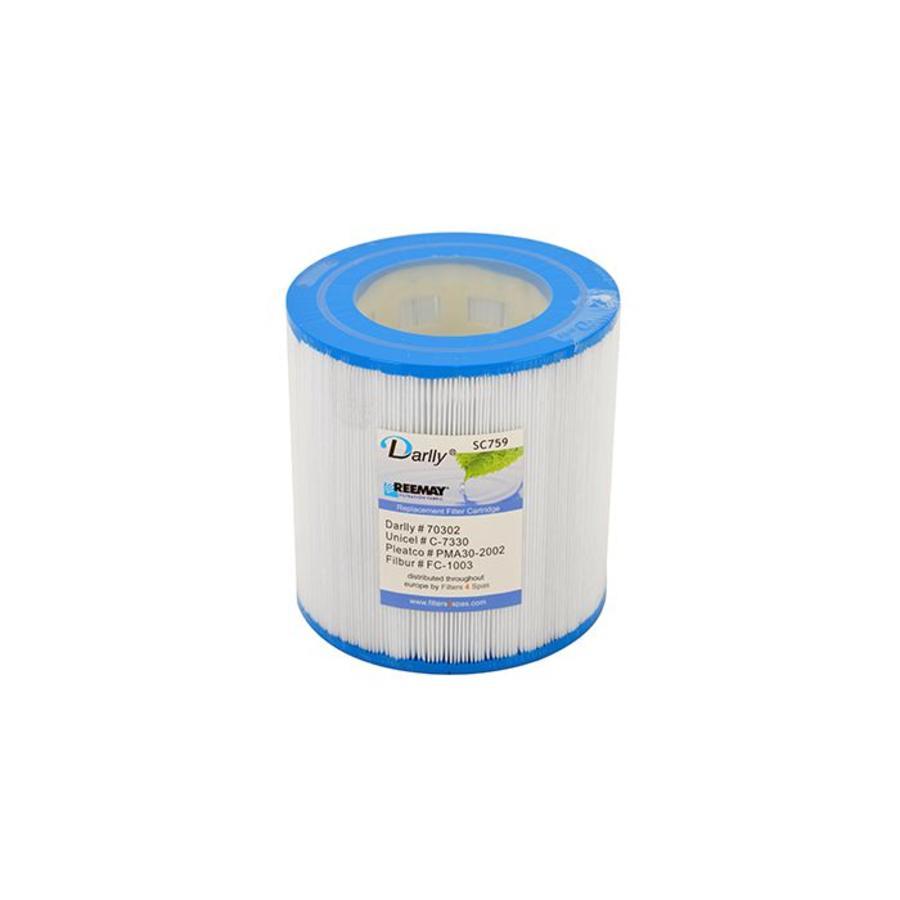 Spa filter Darlly SC759-1