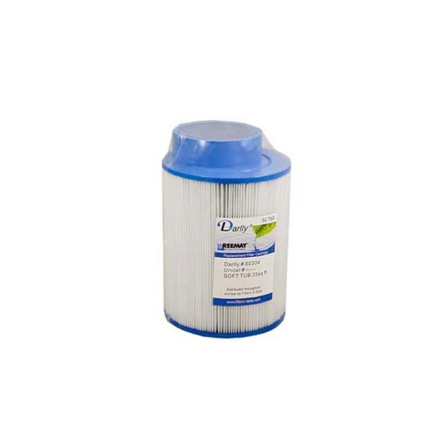Spa filter Darlly SC760-1