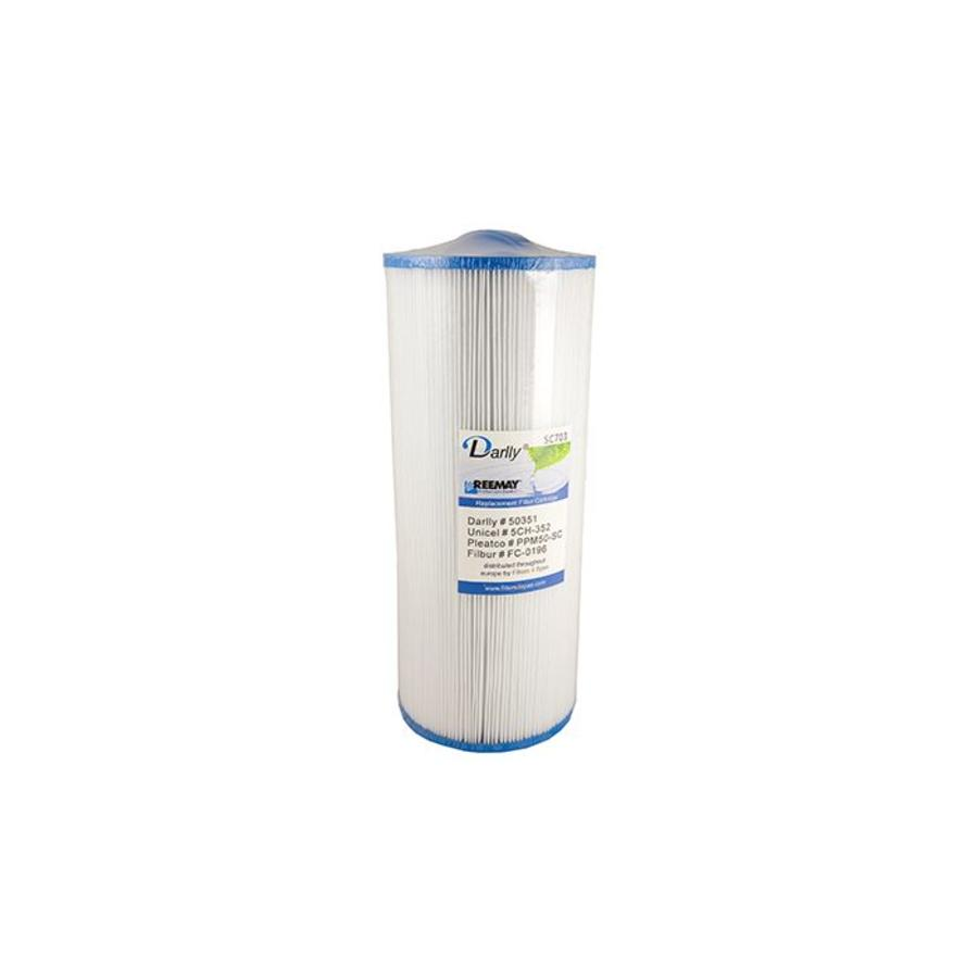 Spa filter Darlly SC703-1