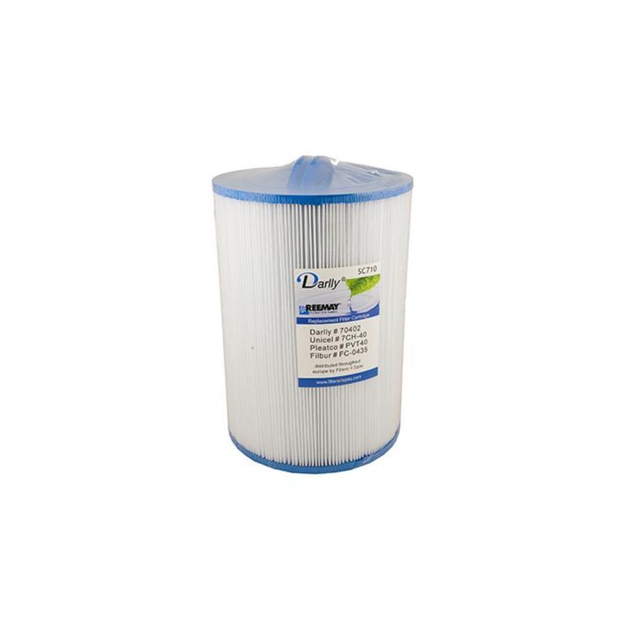 Spa filter Darlly SC701-1