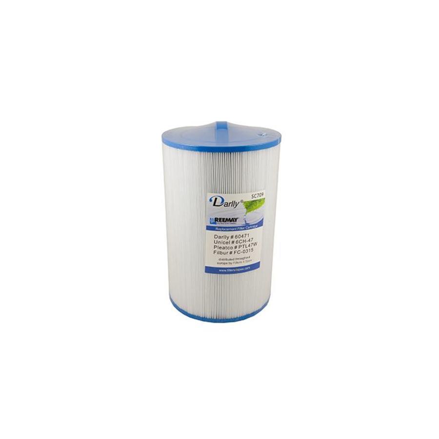 Spa filter Darlly SC709-1