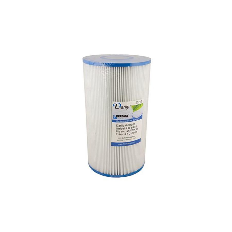Spa filter Darlly SC712-1