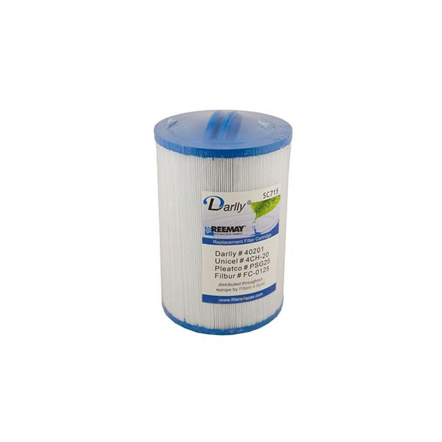 Spa filter Darlly SC715-1