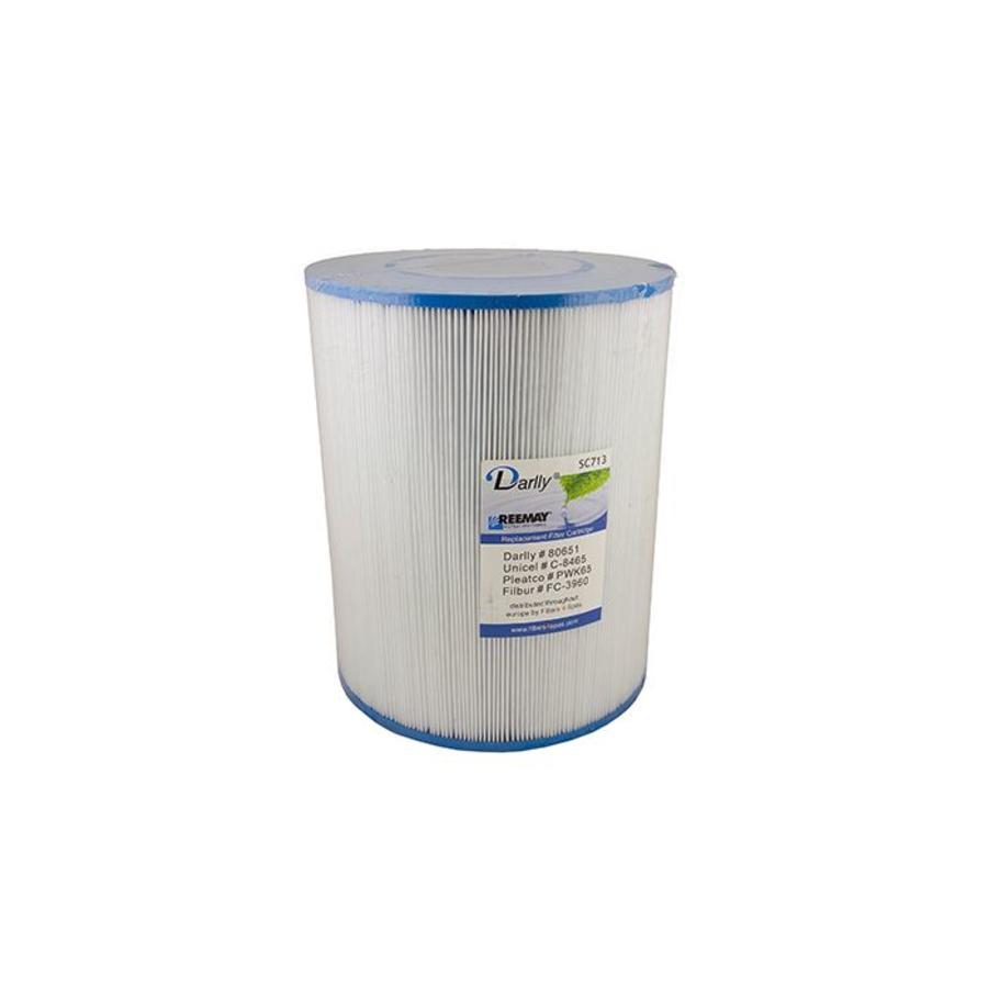 Spa filter Darlly SC713-1
