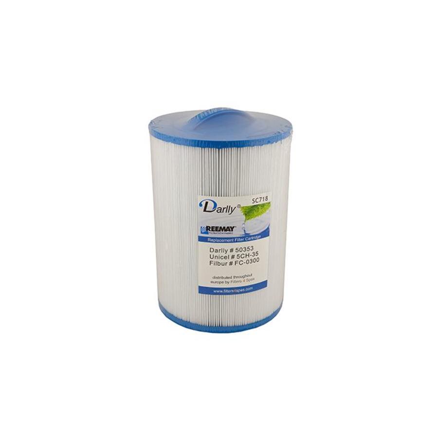 Spa filter Darlly SC718-1