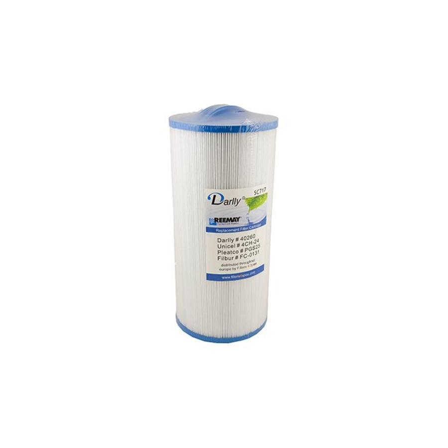 Spa filter Darlly SC717-1