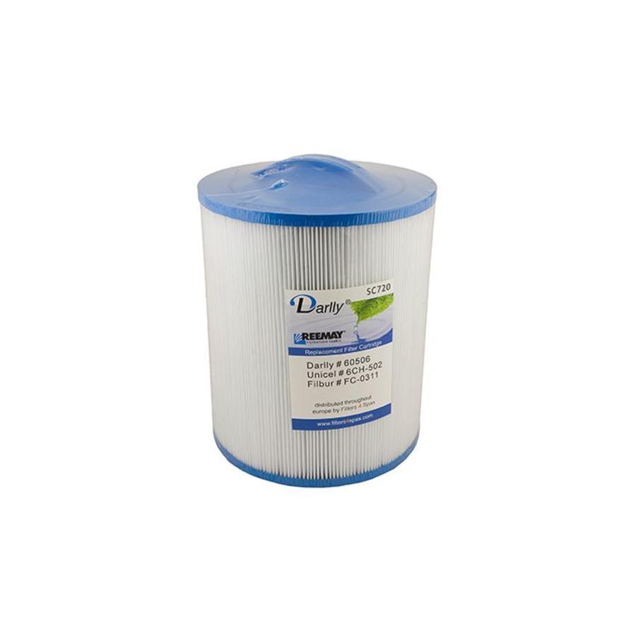 Spa filter Darlly SC720-1