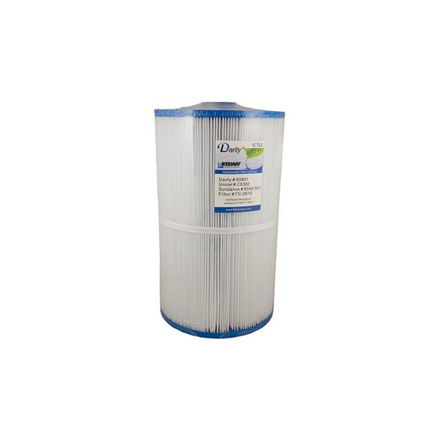 Spa filter Darlly SC723-1