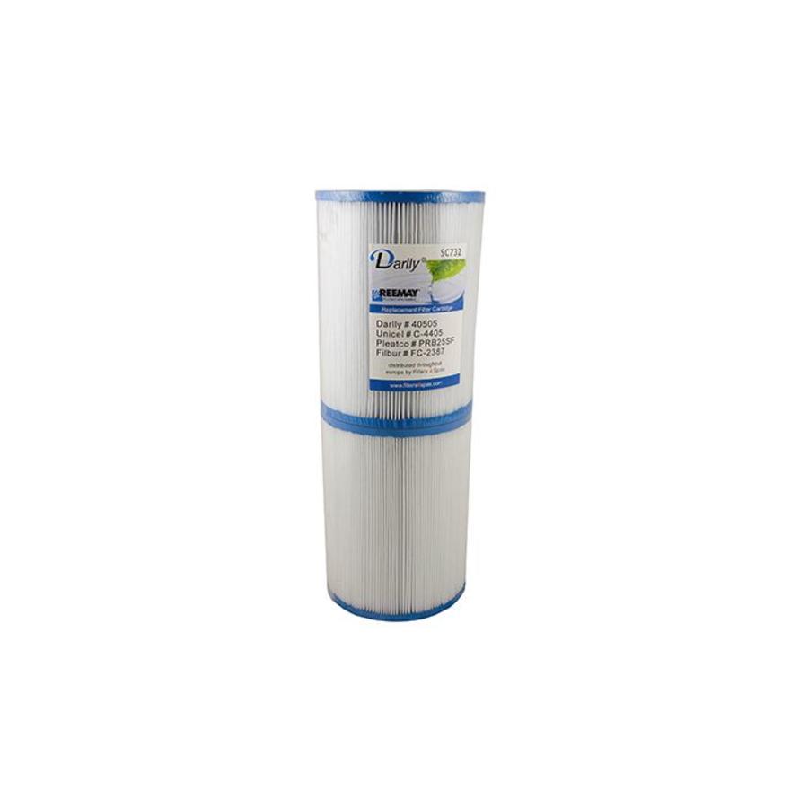 Spa filter Darlly SC732-1