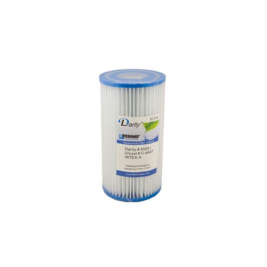 Spa filter Darlly SC734-1